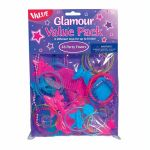 48pc Glamour Favour Pack