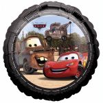 Disney Cars 18 Inch Foil Balloon