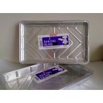 Foil Baking Tray (pack quantity 3)