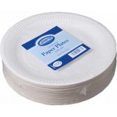  23cm Paper Plates (pack&nbsp;quantity&nbsp;100) 