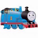 Thomas The Tank Jumbo Foil Balloon