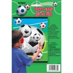 Soccer Ball Party Game