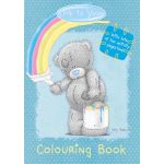 Me To You Colouring Book