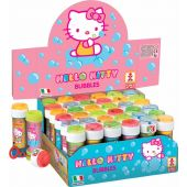 60ml Hello Kitty Bubble Tub