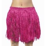 Pink Adult Hula Skirt