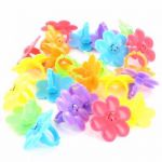 Flower Rings (pack quantity 24)