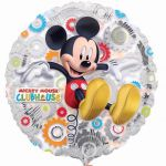 Mickeys Clubhouse 18 Inch Foil