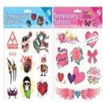 Tattoo Transfer Stickers