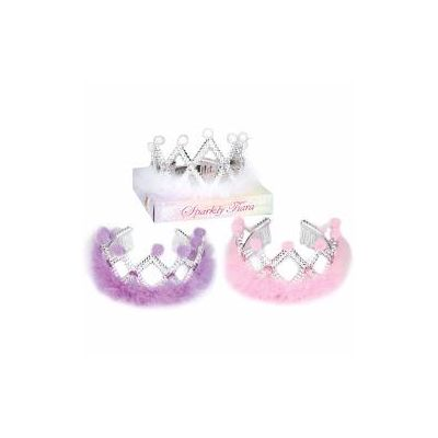 Pink/purple Princess Tiara