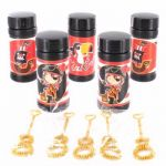 Pirates Bubbles (pack quantity 5)