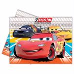 120x180cm Cars Rsn Plastic Tablecover