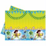 120x180cm Toy Story Star Pow Tablecover