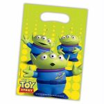  Toy Story Star Pow Party Bags (pack&nbsp;quantity&nbsp;6) 