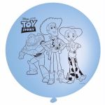  Toy Story Punchball Balloons (pack&nbsp;quantity&nbsp;4) 