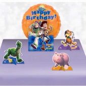  Toy Story Balloon Centrepiece (pack&nbsp;quantity&nbsp;4) 