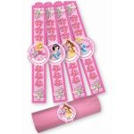  Princess Napkin Rings (pack&nbsp;quantity&nbsp;8) 