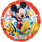 Mickey & Pluto Foil Balloon