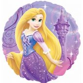Rapunzel 18 Inch Foil Balloon