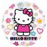 Hello Kitty 26 Inch Super Shaped Foil Balloon