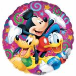 Disney Celebrate 18 Inch Foil Balloon