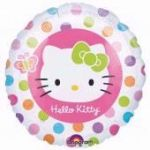 Hello Kitty 18 Inch Foil Balloon