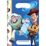 Toy Story 3 Lootbags (pack quantity 6)