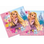  Tangled 33cm Napkins (pack&nbsp;quantity&nbsp;20) 