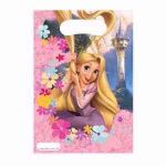 Tangled Party Bags (pack quantity 6)