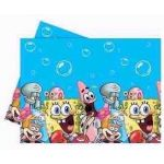 Sponge Bob Table Cover