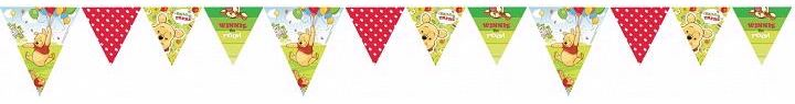 Winnie And Piglet Banner