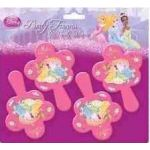 Disney Princess Mirrors (pack quantity 4)