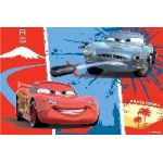  Disney Cars Jigsaws (pack&nbsp;quantity&nbsp;4) 