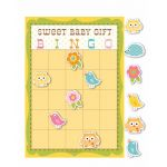  Happi Tree Bingo Game (pack&nbsp;quantity&nbsp;10) 