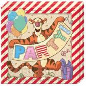  Lun/nap Lic:winnie Alphabet (pack&nbsp;quantity&nbsp;20) 