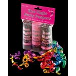 Hen Party Poppers (pack quantity 3)