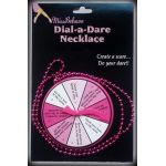 Dial A Dare Necklace