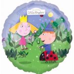 Ben & Holly 18 Inch Foil Balloon