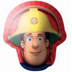 Fireman Sam Supershape