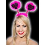 Bride To Be Hot Pink Bopper With Hot Pink Pri