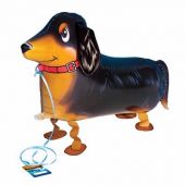 Dachshund Walking Balloon