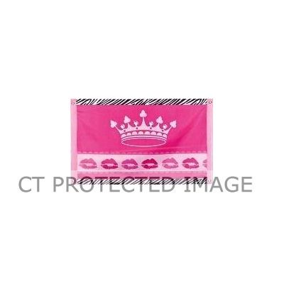 60x90cm Princess Flag