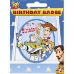 Toy Story Badge