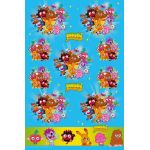 Moshi Monsters Tablecover