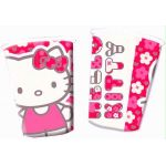 Hello Kitty Cups (pack quantity 8)