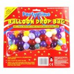 Balloon Drop Bag 200cmx90cm