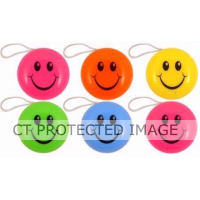 3.8cm Smile Return Top In Bag (pack quantity 8)