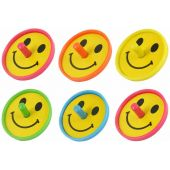  Smile Spinning Top In Bag (pack&nbsp;quantity&nbsp;8) 