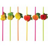 Fruit Straws (pack quantity 12)