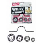 Willy Weight Lift Set