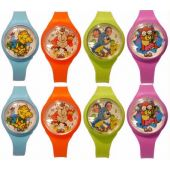 Puzzle Watches (pack quantity 8)
